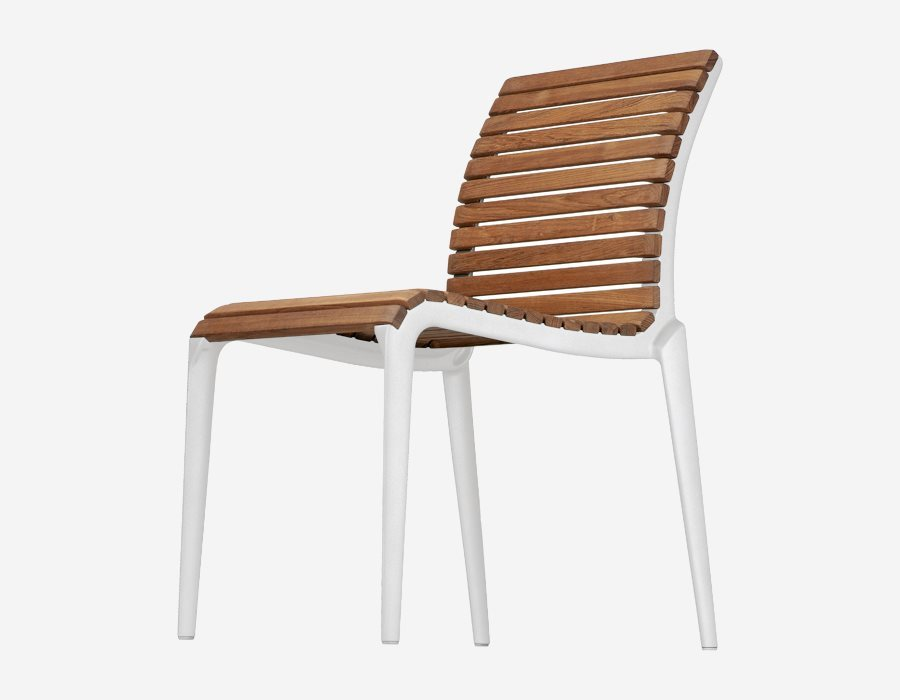 Alias_Teak collection_Alberto Meda_chair_475