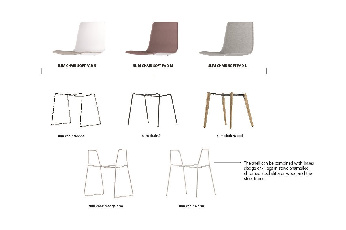 Slim chair collection-04